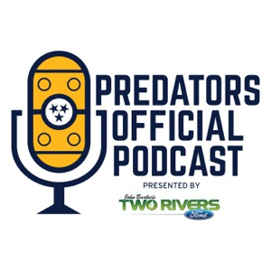 Predators Official Podcast Presented by Two Rivers Ford