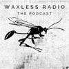 Waxless Radio: The Podcast artwork