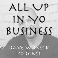 All Up In Yo Business podcast