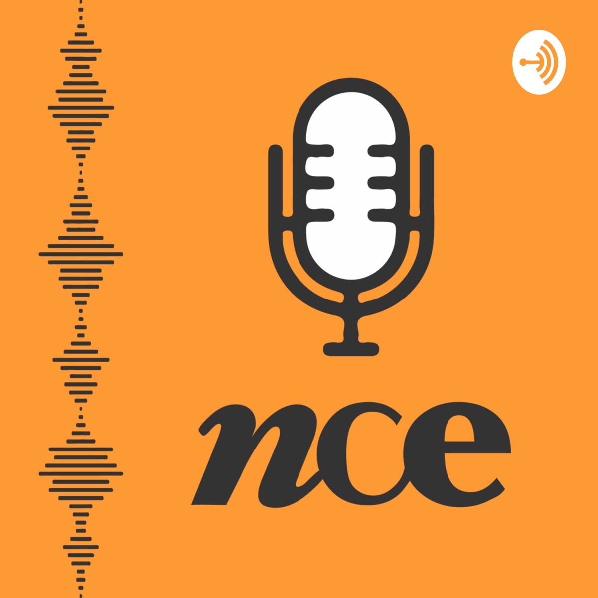 NCE Podcast