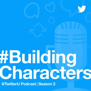 #BuildingCharacters