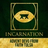 Faith Tulsa | Incarnation artwork