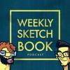 Weekly Sketchbook artwork