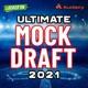 Ultimate Mock Draft 2021 - Pro Football Draft Simulation