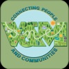 Connecting People and Communities artwork