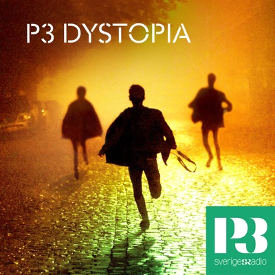 P3 Dystopia:Sveriges Radio