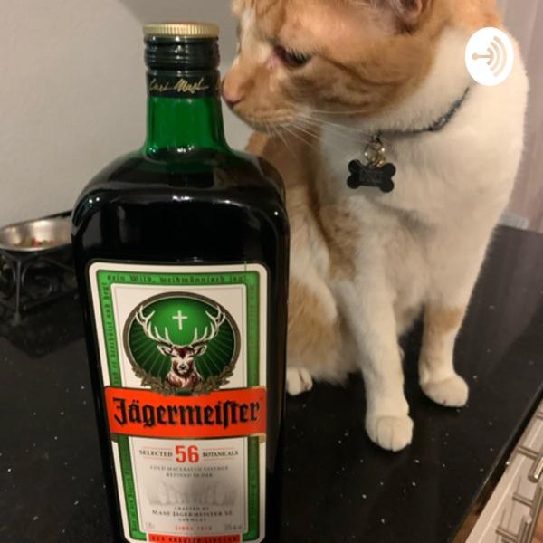 Jäger-Bomb Podcast
