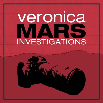 Veronica Mars Investigations:Veronica Mars Investigations