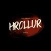 Hrollur's podcast artwork