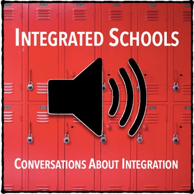 The Integrated Schools Podcast:Courtney Mykytyn, Andrew Lefkowits