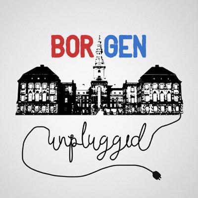 Borgen unplugged:Qvortrup Media