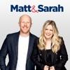 Matt and Sarah artwork