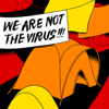 We Are Not the Virus