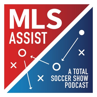 MLS Assist — tactical analysis of Major League Soccer:The Athletic