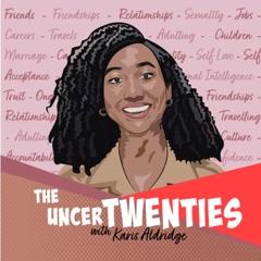 The UncerTwenties