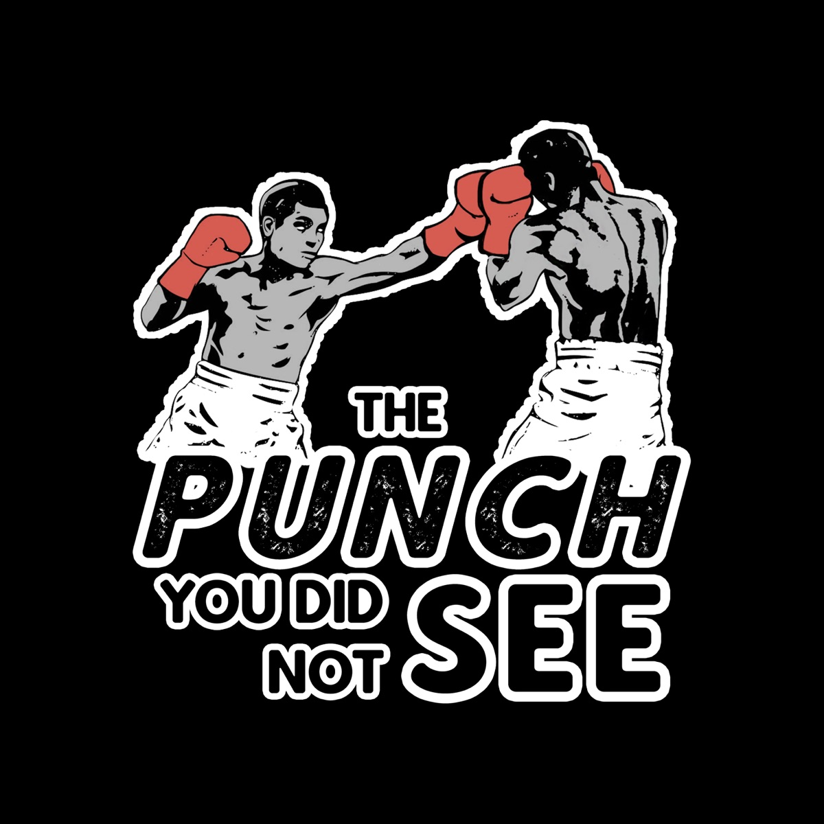 The Punch You Did Not See
