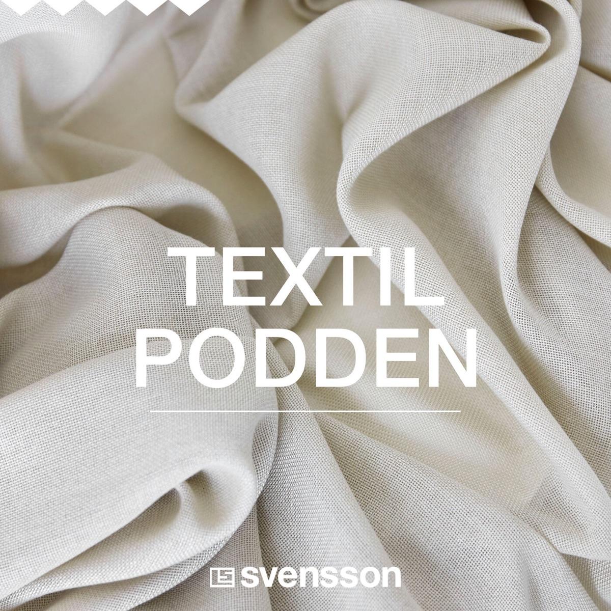 Textilpodden