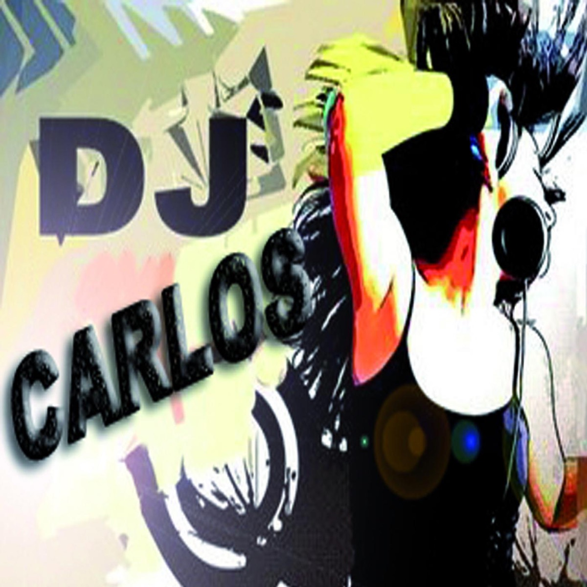 Mix Mambo Urbano Vol.1 By Dj Carlos
