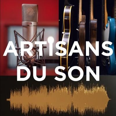 ARTISANS DU SON:Thibaut Barbillon