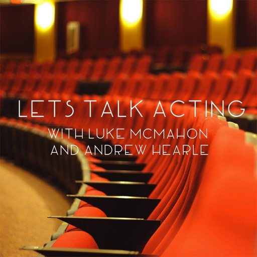 Cover image of Let's Talk Acting