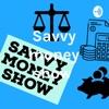 Savvy money show  artwork