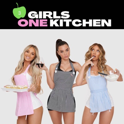 3 GIRLS 1 KITCHEN:Notorious