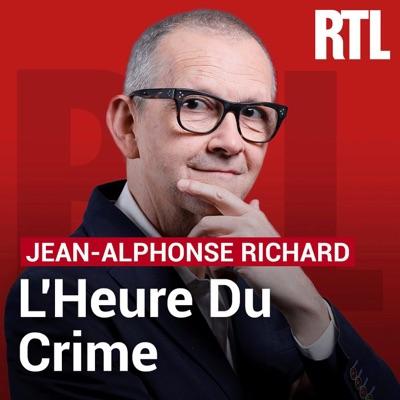 L'heure du crime:RTL