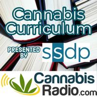 Cannabis Curriculum podcast