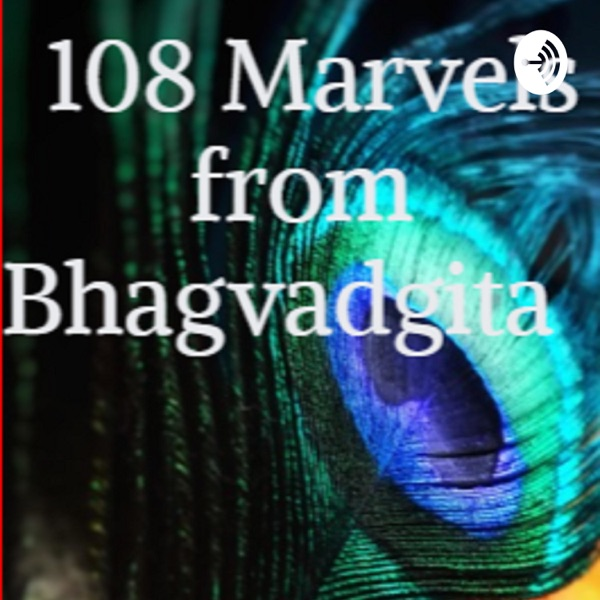 Audiobook:-108 marvels from Bhagavadgita