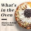 What's In the Oven  artwork