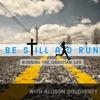 Be Still And Run artwork