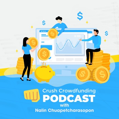 Crush Crowdfunding Podcast