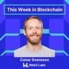This Week in Blockchain artwork
