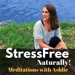 Stress Free Naturally Guided Meditations