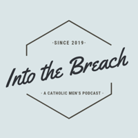 Into The Breach podcast