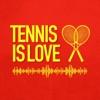 Tennis is Love artwork