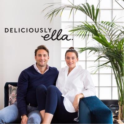 Deliciously Ella:Deliciously Ella