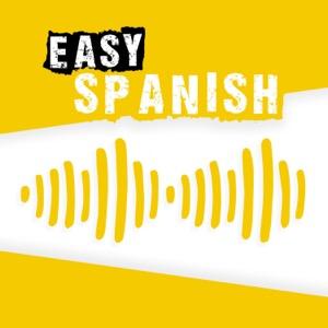 Easy Spanish: Learn Spanish with everyday conversations | Conversaciones del día a día para aprender español