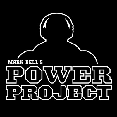 Mark Bell's Power Project