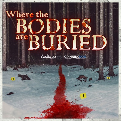 Where the Bodies Are Buried:Audio Up, Inc.