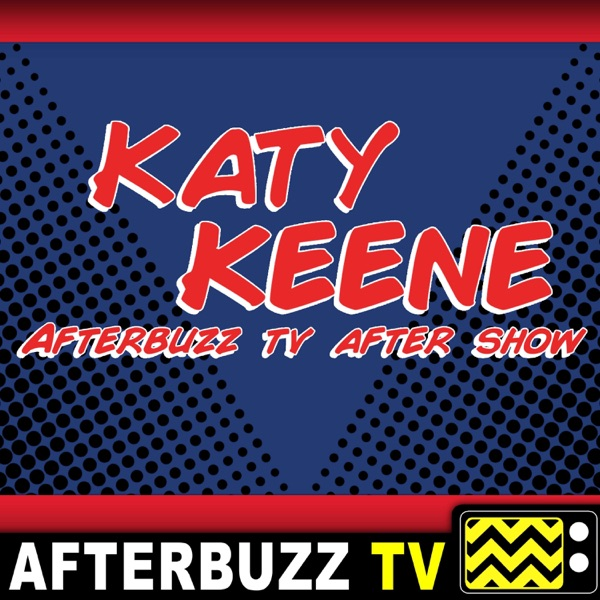 The Katy Keene After Show Podcast