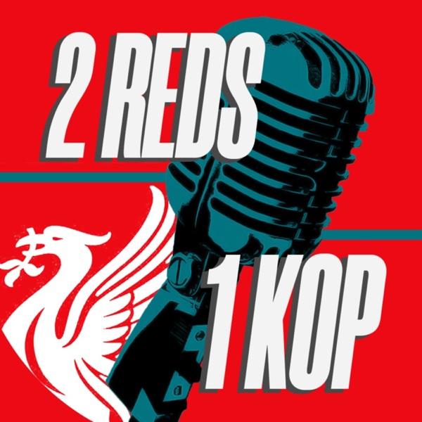 2 Reds 1 Kop