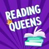 Reading Queens artwork