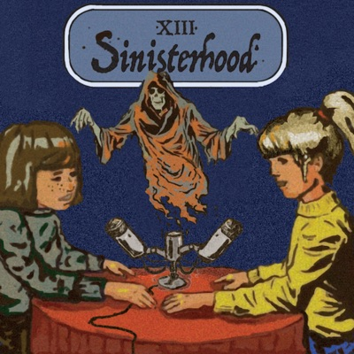 Sinisterhood:Christie Wallace and Heather McKinney
