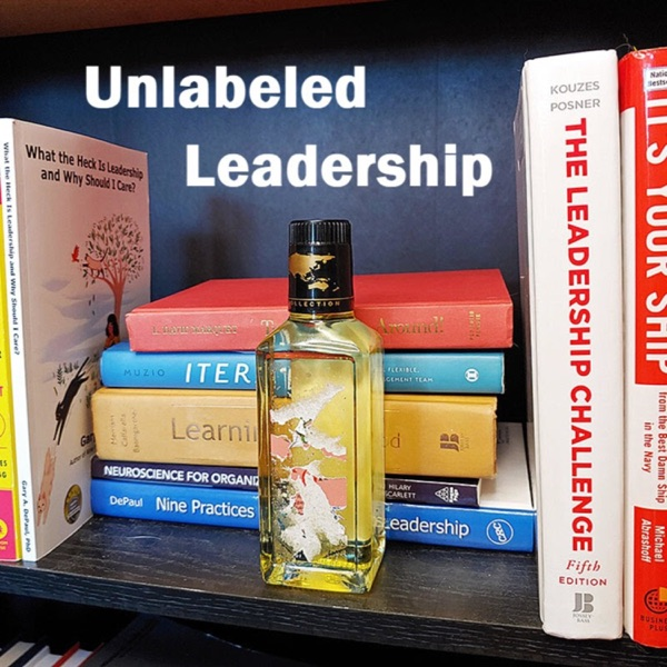 Unlabeled Leadership