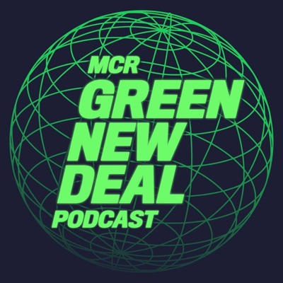 GMB for Green New Deal