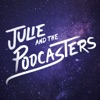 Julie and the Podcasters artwork