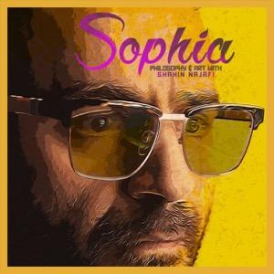 SOPHIA سوفیا