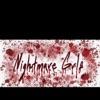 Nightmare Grls artwork