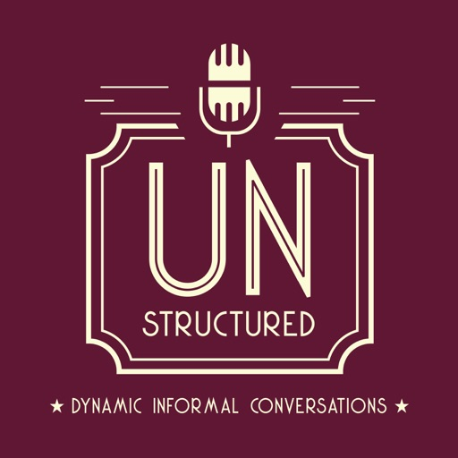 Cover image of Unstructured